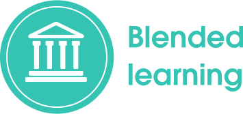 Arden University Blended Learning icon