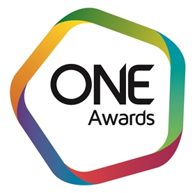One Awards Logo