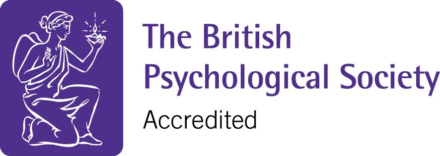 British Psychological Society (BPS) logo