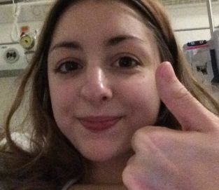 Emma-Louise's Student Testimonial