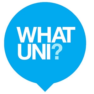 What Uni? logo