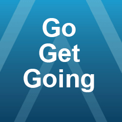Go Get Going with Arden University