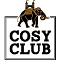 Cosy Club Coventry logo