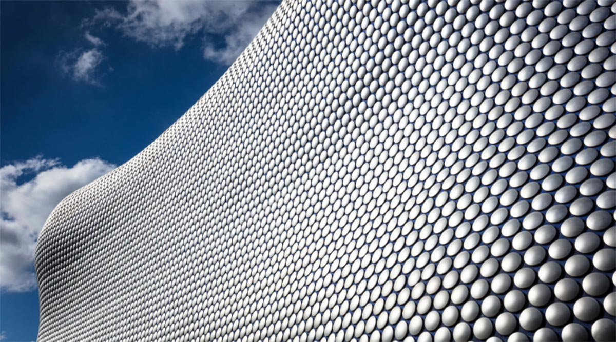 Birmingham Student City Guide Arden University