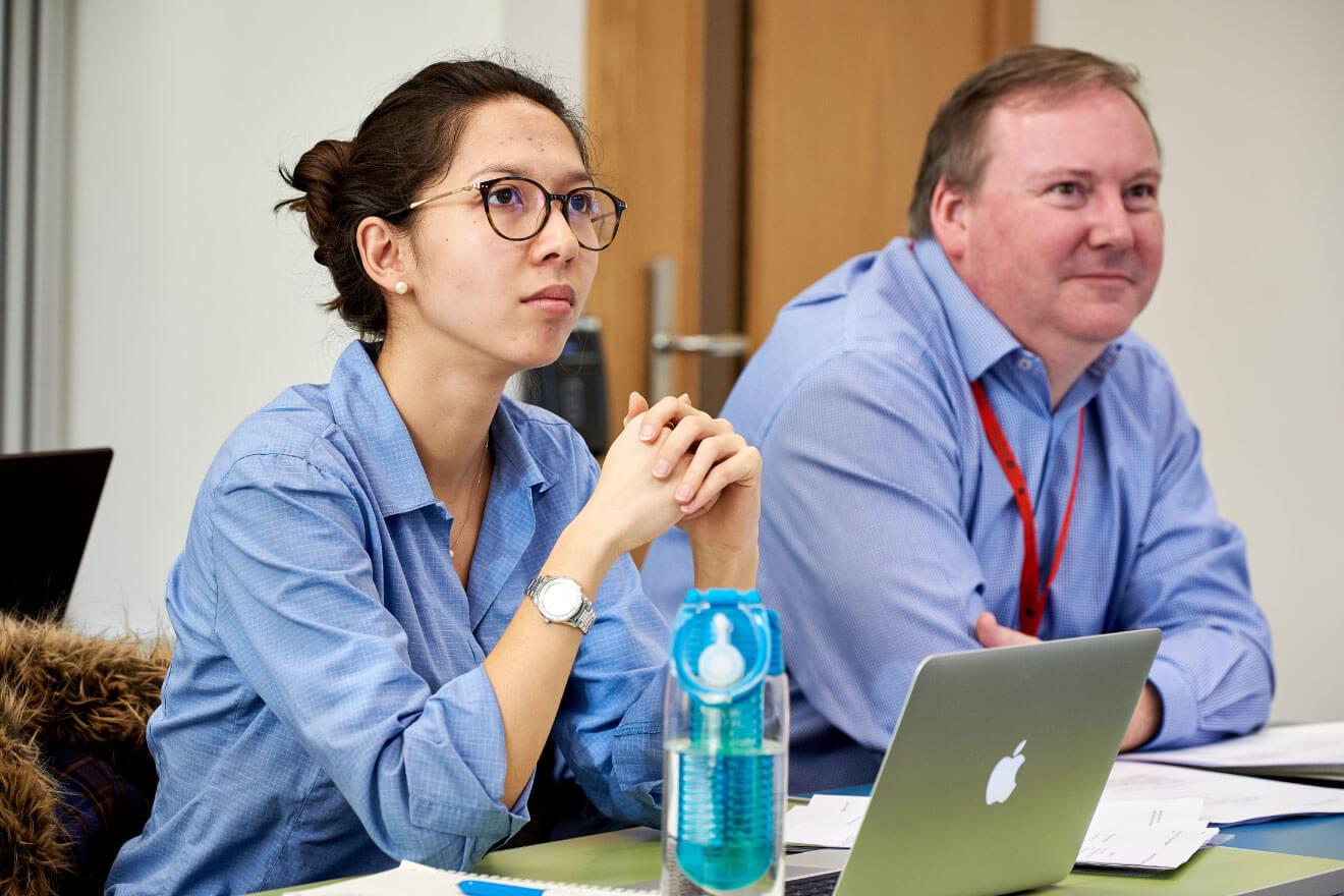 Innovation Enterprise & Circular Economy MBA (University of Bradford)