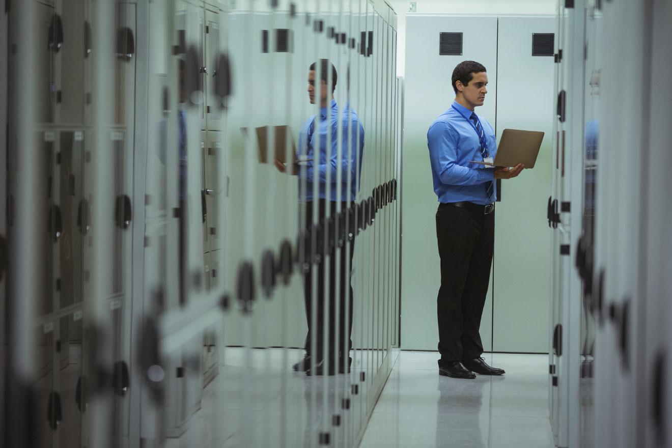 MSc Data Analytics & Enterprise Architecture Management