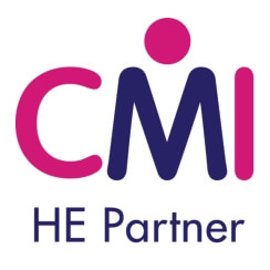 CMI Logo Colour