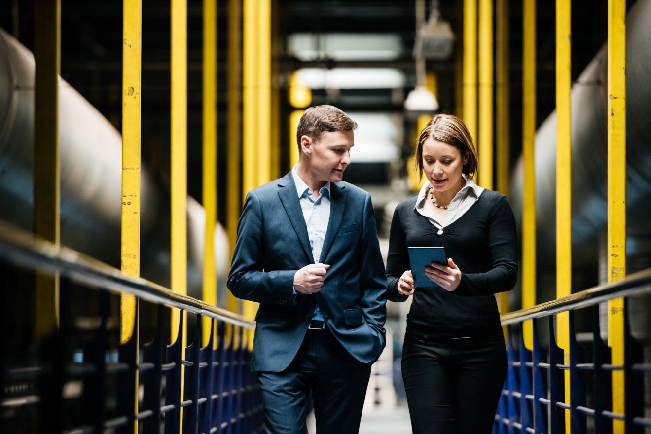 MSc Digital Supply Chain Management