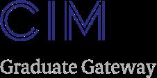 CIM logo colour