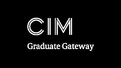 CIM - white