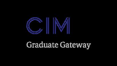 Chartered Institute of Marketing (CIM)