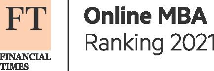MBA Financal Times Ranking